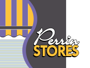 logo perrin stores